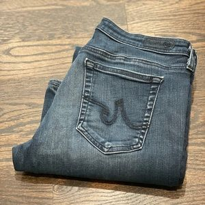 """AG  Jeans """"Angel"""" size 30"""